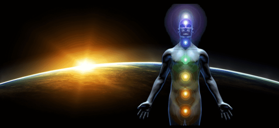 The Seven Subtle Bodies of Multidimensional Human Consciousness