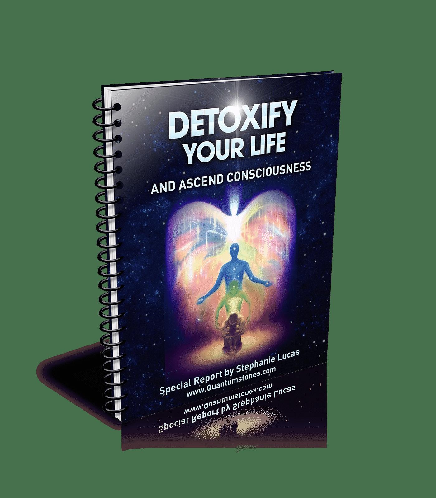 Detoxify Your Life