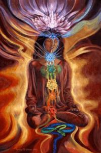 Vibrational Energy