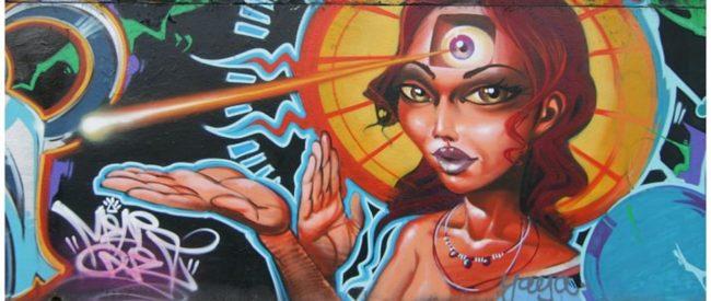 opening the third eye chakra