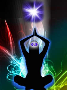 opening the third eye chakra