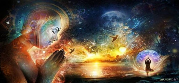path to enlightenement