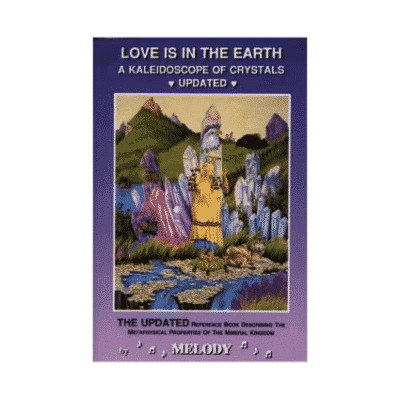 Love is in the Earth