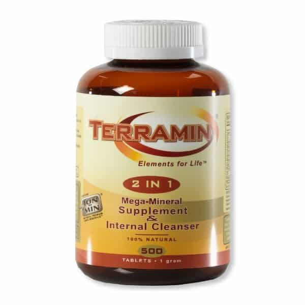 Termin Tablets - 500