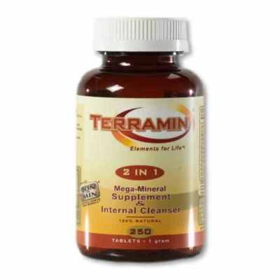 TerraMin Tablets - 250
