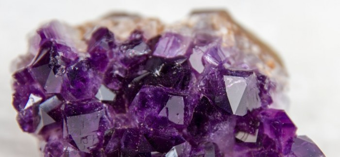 Amethyst - Unlocking the Door to the Higher Mind