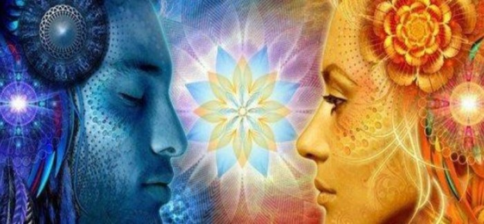 twin flame connections