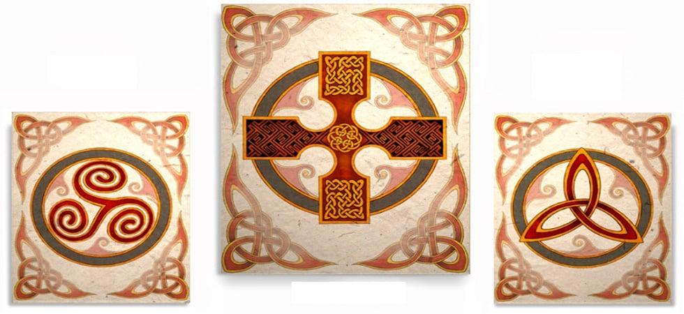 Celtic Symbols Detangling Celtic Knots And Unwinding Celtic Spirals
