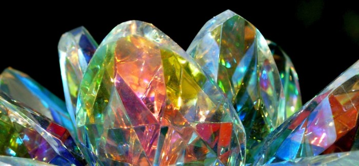 Protective Crystals
