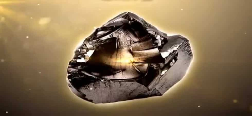 Shungite, the Miracle Stone: Conquering Toxins, Radiation