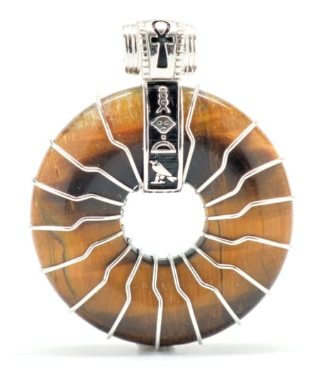 Golden Tiger Eye