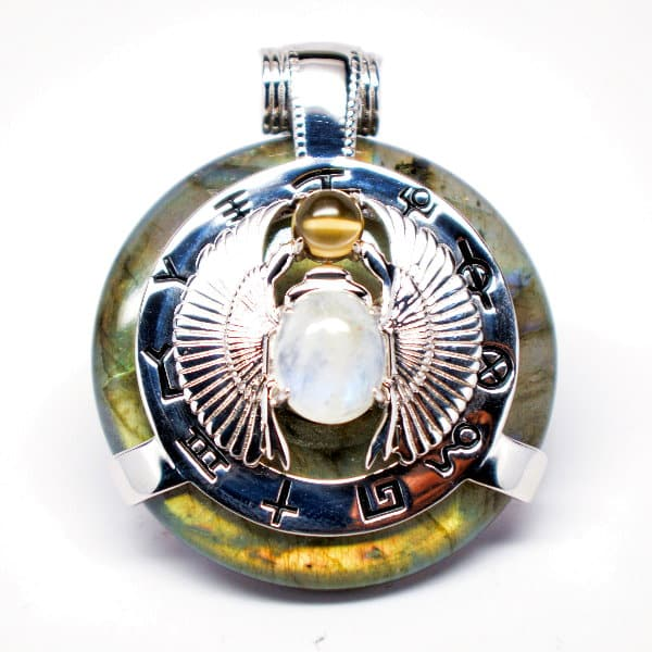 4 tips for maximum benefits with your quantum science pendant avoid letting others wear or hold your quantum science pendant aloadofball Choice Image