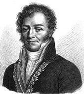 Bernard Courtois