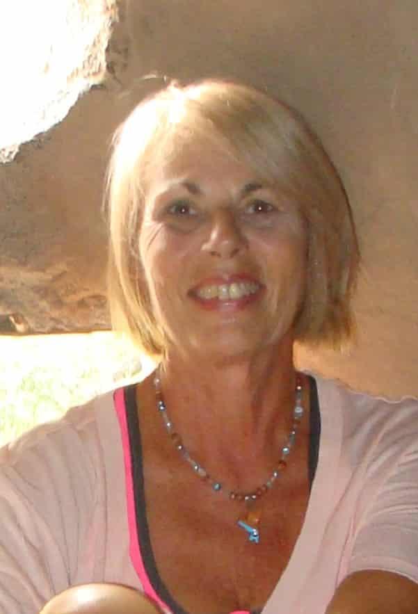 Brenda Bentley