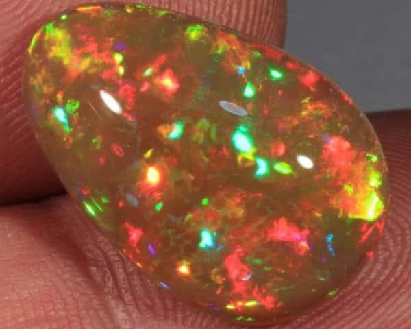 Welo Opals