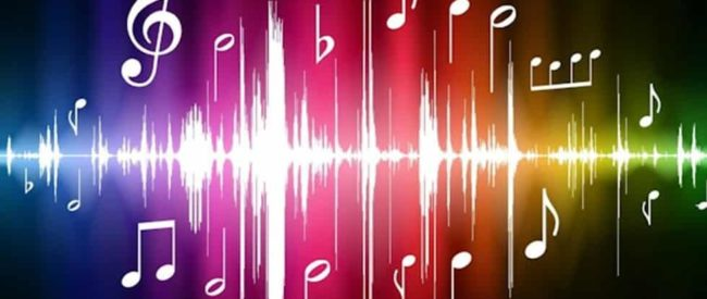 Musical Frequencies