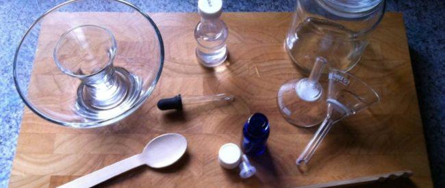 Crystal Elixirs