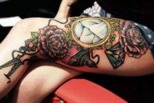 Toxic Tattoos