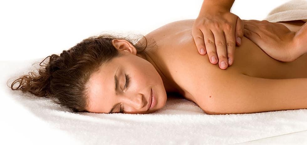 Massage Therapy Healing