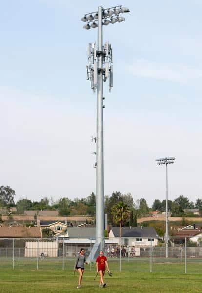 School Tower