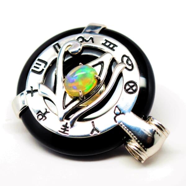 Eye of Horus Amulet
