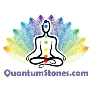 QuantumStones Logo