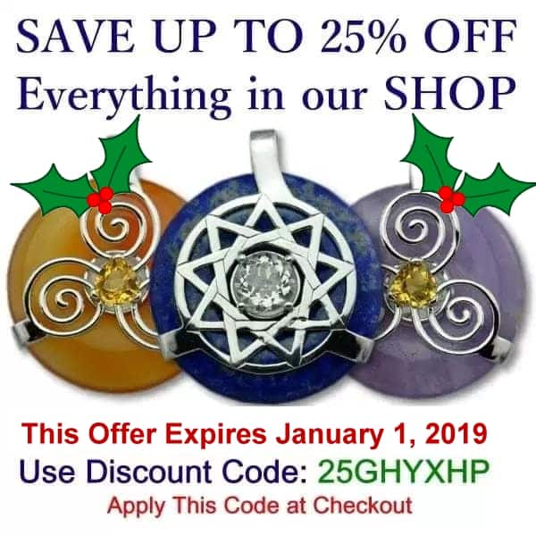 Save 25% Discount Offer