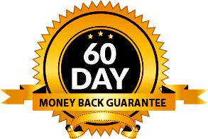 QuantumStones 60 Days Guarantee