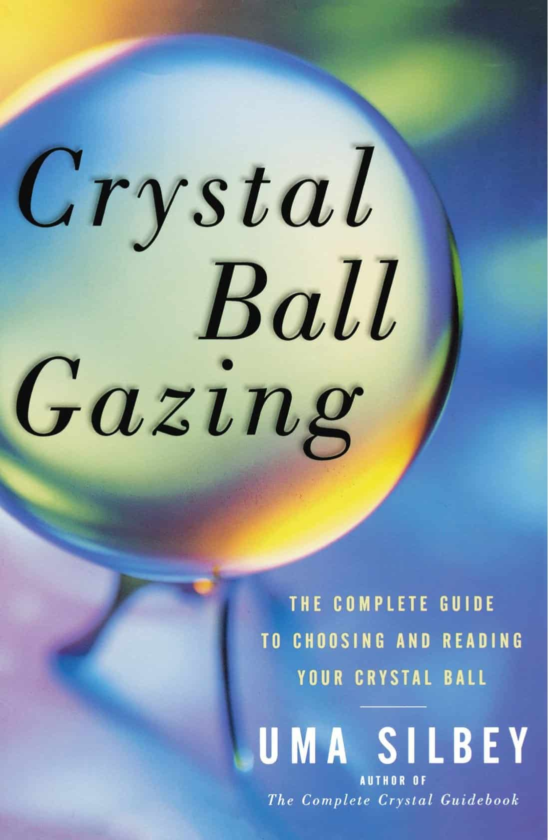Crystal Ball Gazing