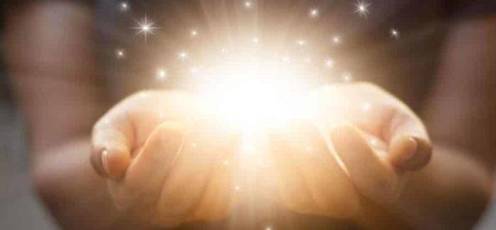 Spiritual Vibrations