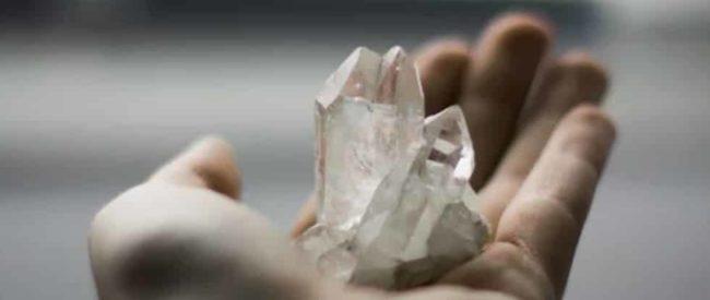 Eco-Friendly Crystals