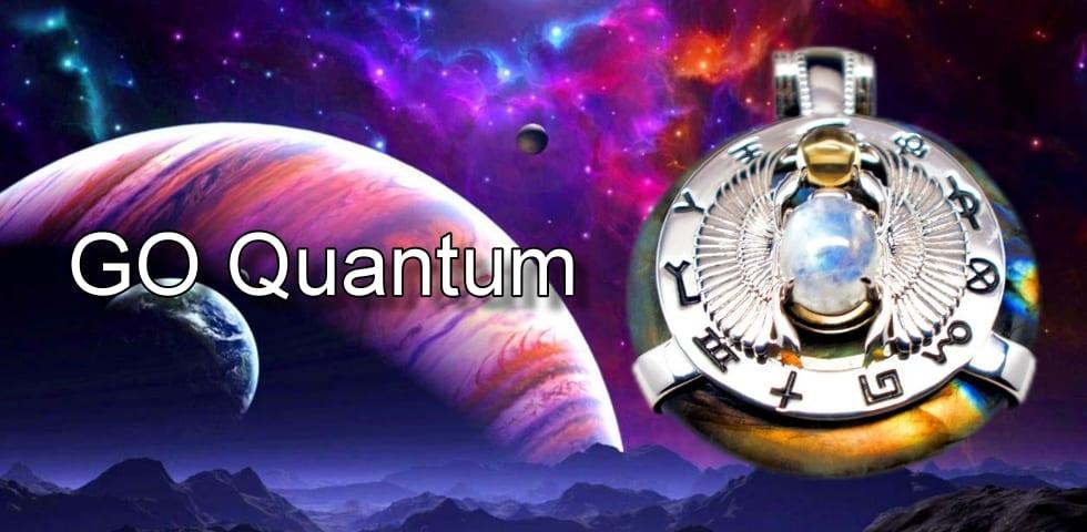 Quantumstones