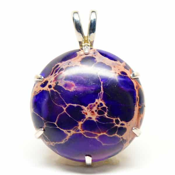 Imperial Purple Jasper