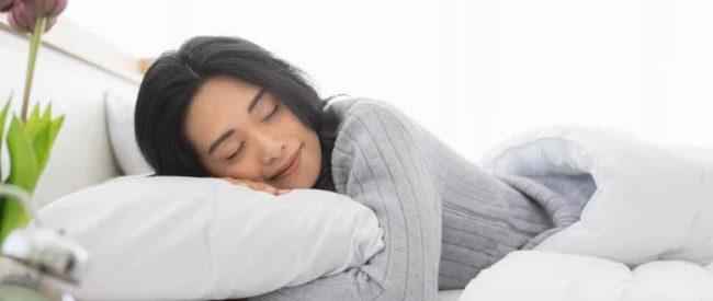 Sleep Space