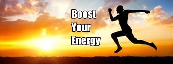 Boost Your Energy
