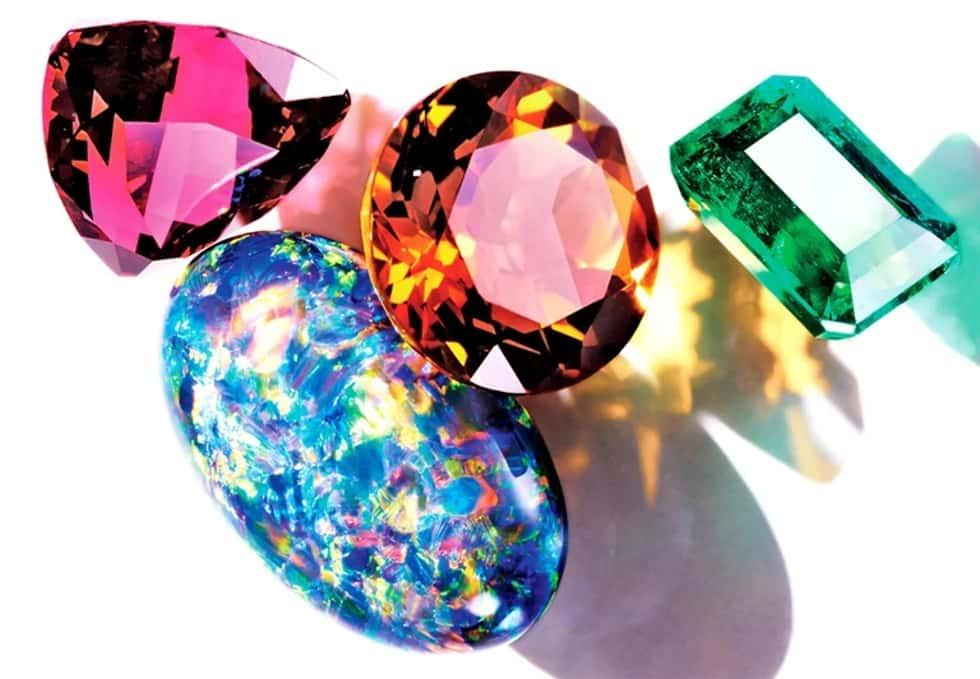 Gemstone Accessory