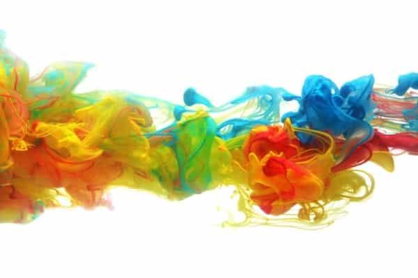 Colors Affect Mood