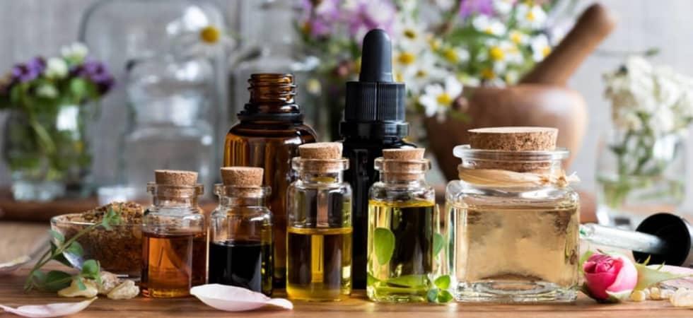 Oil Serums