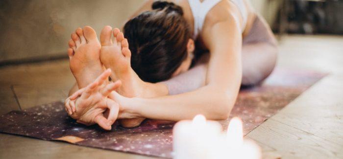 Physical and Spiritual Health