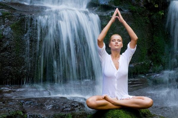 Meditation Zones