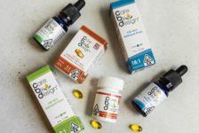 CBD Oil Pills