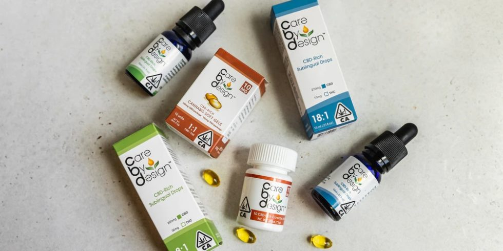 CBD Oil Pills