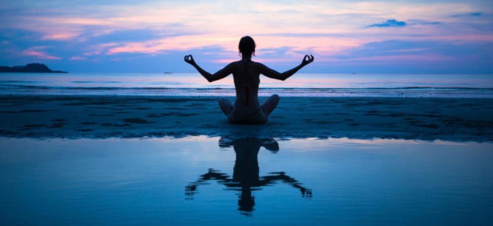 Mind Spirit and Body