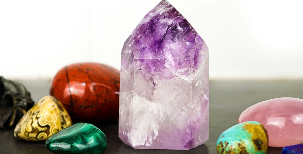 Power of Stones